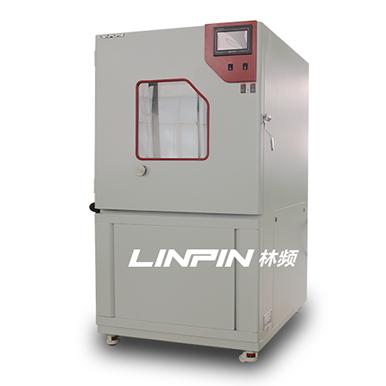砂尘试验箱|防尘试验机|防尘试验箱