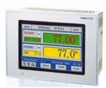高低温交变湿热试验箱-TEMI880仪表参数与规格(图