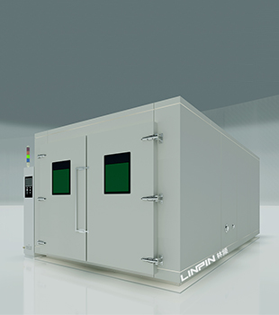 高低温试验室的重要环节
